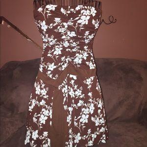 Dresses & Skirts - Summer Dress Medium
